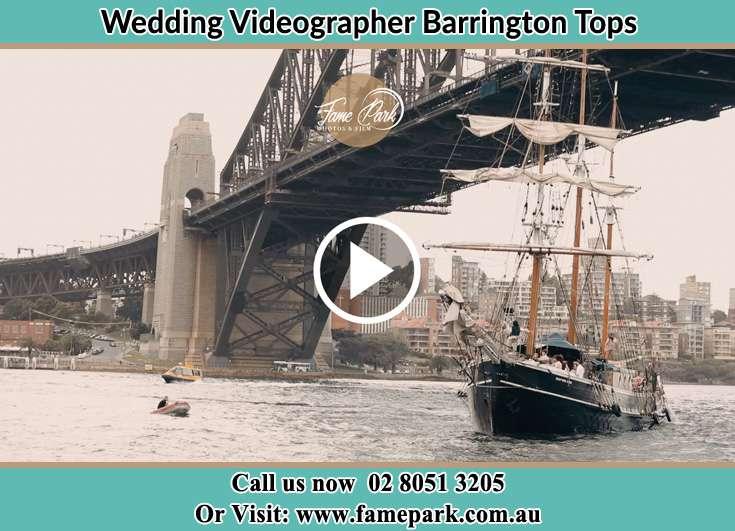Taken under the bridge Barrington Tops NSW 2422