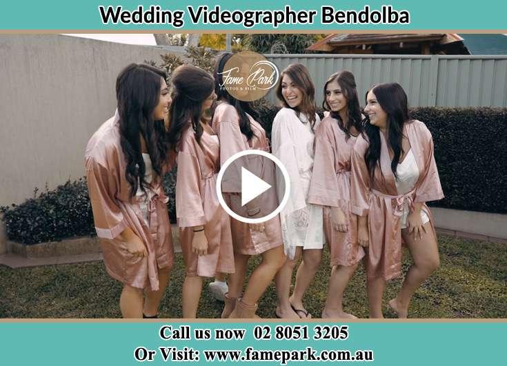 The Girls having some fun Bendolba NSW 2420