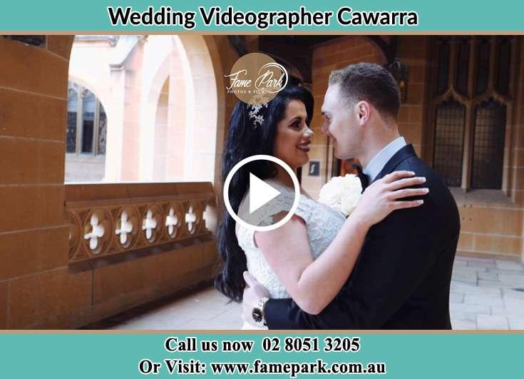 The newlyweds dancing on the dance floor Cawarra NSW 2229