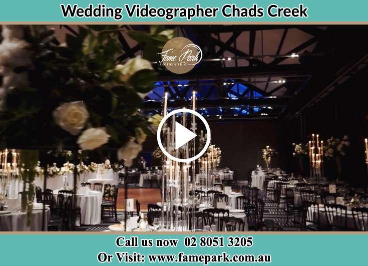 The wedding reception venue Chads Creek NSW 2311