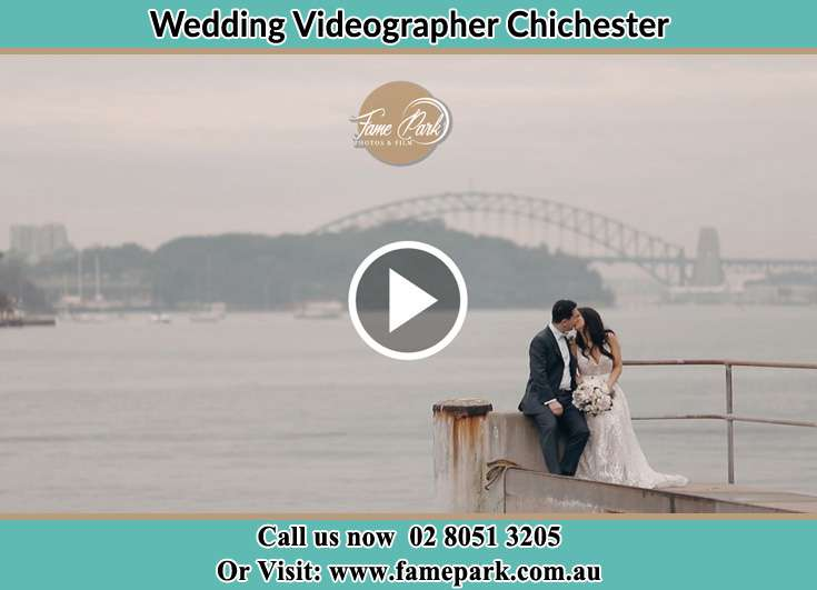 The new couple kissing Chichester NSW 2420