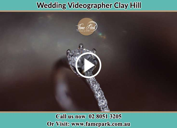 The Wedding Ring Clay Hill NSW 2420