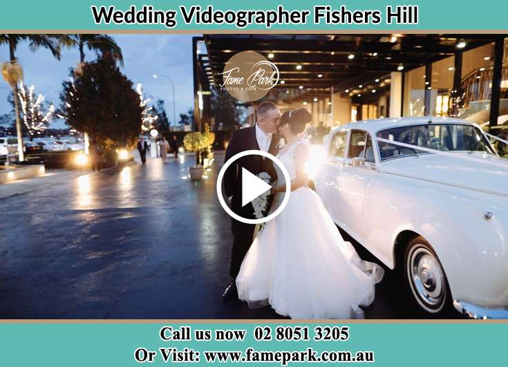 The new couple kissing Fishers Hill NSW 2421