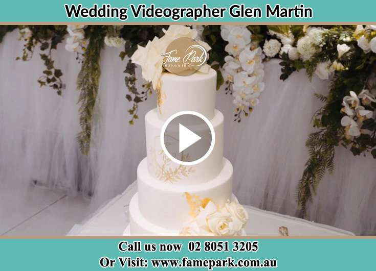 The Wedding cake Glen Martin NSW 2321