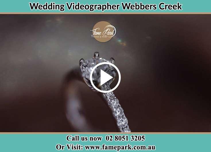 The Wedding Ring Webbers Creek NSW 2421